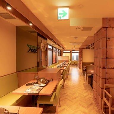 しゃぶ食べ マルイ錦糸町店 コースの画像