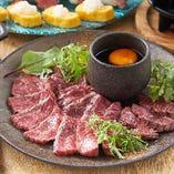 天王寺エリアでNo.1!?お肉が美味しい肉炉端