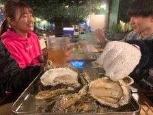 【1/2~安すぎる食べ放題】牡蠣と焼き&炊き餃子のWメインが食べ放題!ソフトドリンク飲み放題付きプラン