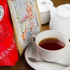 世界の紅茶ムレスナティー(フレーバーティー)