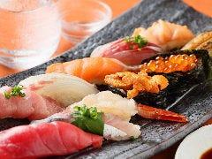 寿司居酒屋 しのぶ