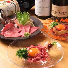 近江牛焼肉 肉の流儀 肉魂 Meat Soul