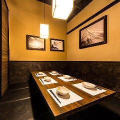 肉寿司と和食 個室居酒屋 辻庵 王子店