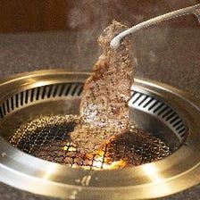焼肉食べ放題!食べ放題1,980円(税抜)コース 【リーズナブルにお楽しみいただきたい方向け♪】