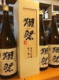 日本酒【獺祭】【山口県】