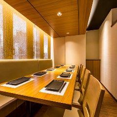 海鮮と蟹 個室居酒屋 豊浜 栄店