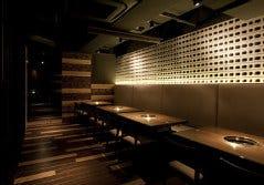 和牛焼肉ブラックホール 歌舞伎町本店