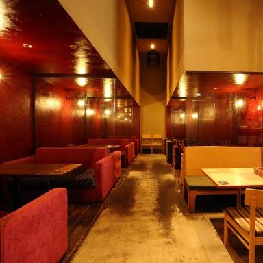 CAFE CELLU LOID(カフェ セルロイド) 店内の画像
