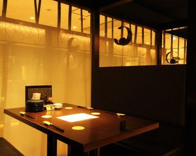 広々お座敷個室・炭火炉端ダイニング 月の坊 新浦安店 店内の画像