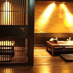 広々お座敷個室・炭火炉端ダイニング 月の坊 新浦安店