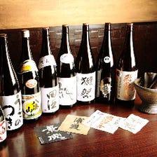 千葉県の地酒&限定日本酒