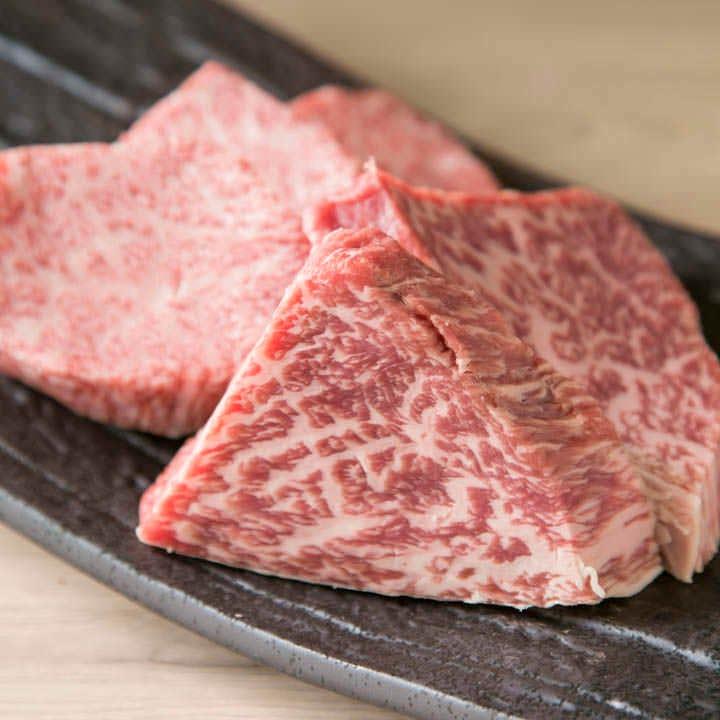 A5ランク使用!国産黒毛和牛ステーキ