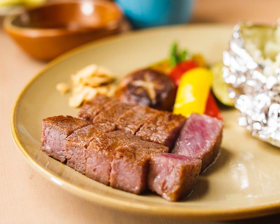 ◆極上の近江牛・神戸牛を堪能