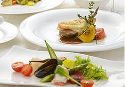 イタリアンレストラン マルコポーロ  こだわりの画像