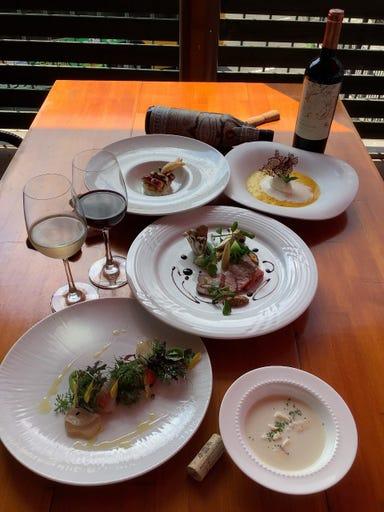 イタリアンレストラン マルコポーロ  コースの画像