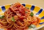 スパゲッティ・ボロネーゼ(ミートソース)