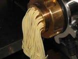 【本日のお薦め生パスタ3種】生ウニの冷製フェデリーニ、ズッキーニソースの生パスタなど色々登場