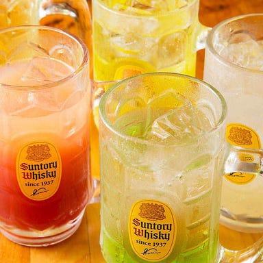 個室アジアンレストラン 食べ飲み放題 まいた 浜田山店 コースの画像