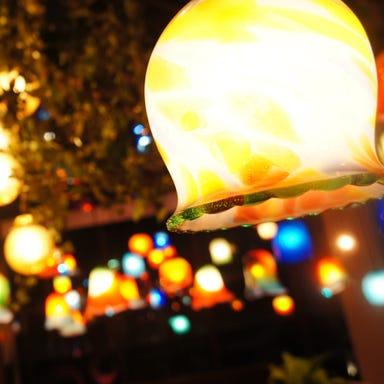 しゃぶしゃぶ 沖縄料理 ちゅらちゅら 那覇国際通り店 こだわりの画像