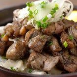 ◆こだわり◆やんばる鶏【沖縄県】