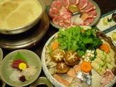 【冬期限定】当店オリジナル豆乳入り白味噌仕立て☆大美鍋☆