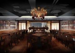 海鮮居酒屋寿司の磯松