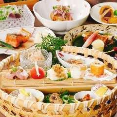 菜な ルクア大阪店