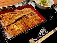 鰻HASHIMOTO