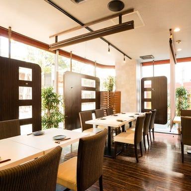 和食酒場 風花  店内の画像