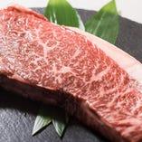 あがの姫牛、純白のビアンカ、粟島の鮮魚…等々、地元の上質食材をたっぷりとご用意しております。