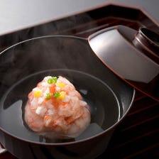 富山の食材と日本料理の懐の深さ