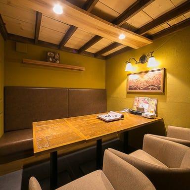 個室ダイニング Western Kitchen(ウェスタンキッチン) 店内の画像
