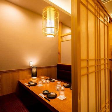 個室居酒屋 椿 ‐TUBAKI‐ 日本橋店  こだわりの画像