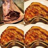 やまと豚 骨付きロース 熟成肉