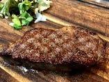 アメリカ産 プレミアムブラックアンガスチョイス サーロイン熟成肉