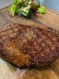 アメリカ産 プレミアムブラックアンガスチョイス リブアイ 熟成肉