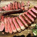 アメリカ産 プレミアムブラックアンガスチョイス 骨付きTボーン 熟成肉