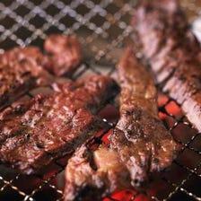 豪華なお肉もリーズナブルに◎ランチ
