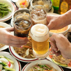 中華居酒屋×食べ飲み放題 餃子酒家 築地