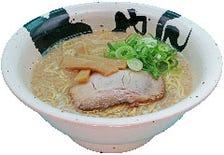 背油麺(せあぶらめん)  SEABURA-MEN