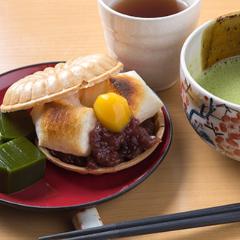 茶願寿 Cafe