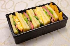 神戸牛サンドウィッチ