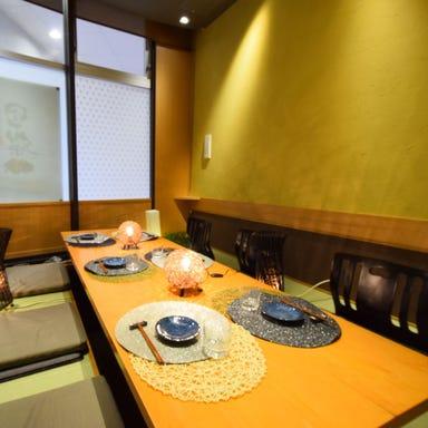 完全個室居酒屋 れんま 富山駅前店  店内の画像