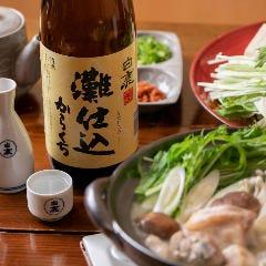 地鶏料理 杉本 甲子園