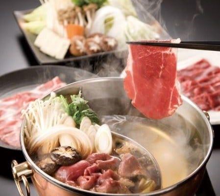 しゃぶ菜 イオン和歌山