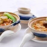 香港風土鍋ご飯