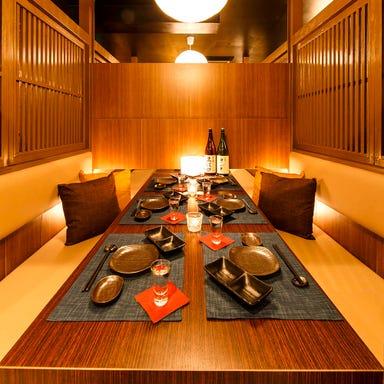 個室居酒屋 とりこ 赤羽駅前店 コースの画像
