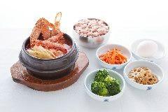 純韓国料理 チャンチ 高槻店