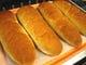 毎日焼いてます。。胡麻のパン