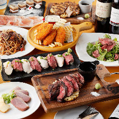 肉バル ゴルゴン9 三軒茶屋店